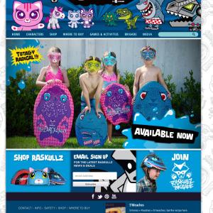raskullz-website