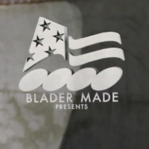 Blader Made Logo